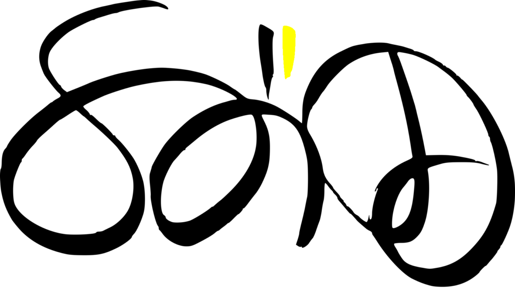 logo signature de l'auteur