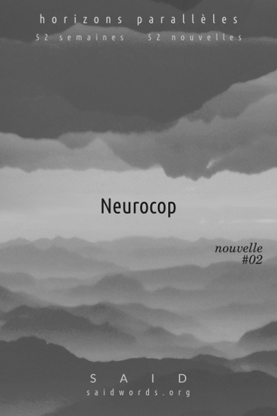 couverture de neurocop